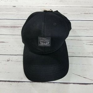 Levis Classic Logo Baseball Hat One Size